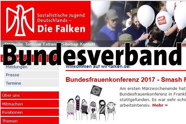 SJD - Die Falken | Bundesverband